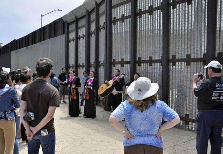 Toman precauciones ante la presencia de migrantes centroamericanos. (excelsior.com)