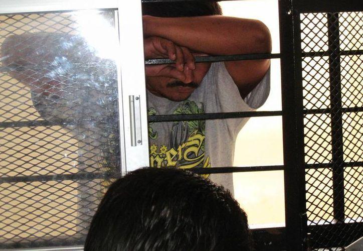 El estudio revela que sólo un 6% de los delincuentes son capturados. (Archivo/SIPSE)