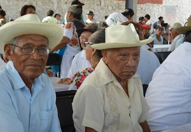 """Las visitas al país vecino son parte del programa """"Cabecitas Blancas"""" que implementó el Instituto para el Desarrollo de la Cultura Maya. (SIPSE)"""