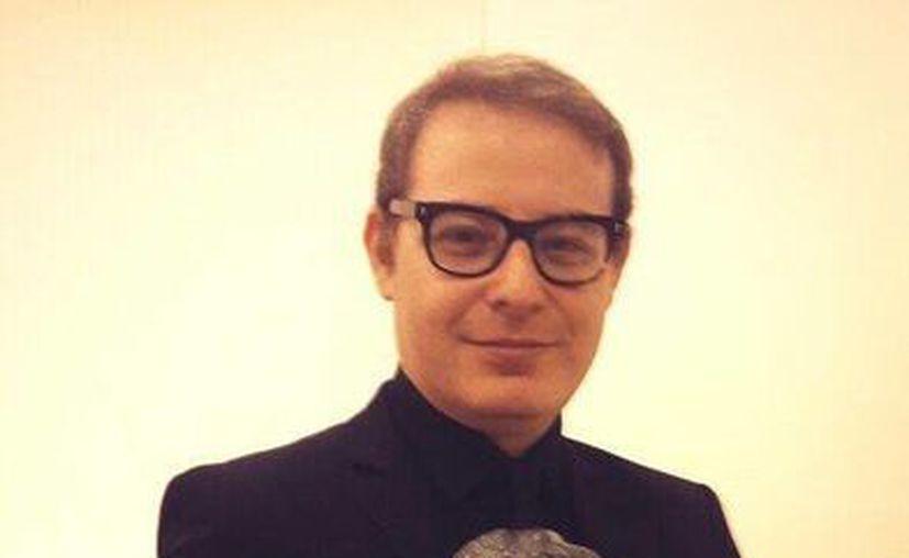 """En la película """"The Ardor"""" Axel Kuschevatzkyen funge como productor ejecutivo. (@AxelKuschevatzk)"""