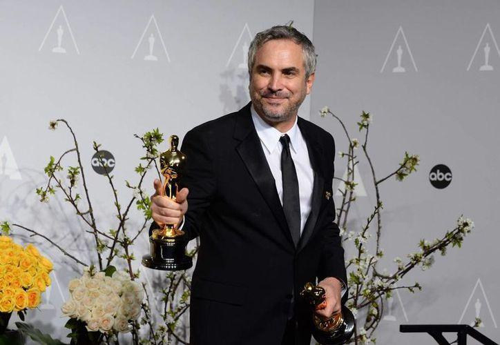 La nueva película de Alfonso Cuarón narrará la vida de una familia en la Ciudad de México. (Archivo/ AP)