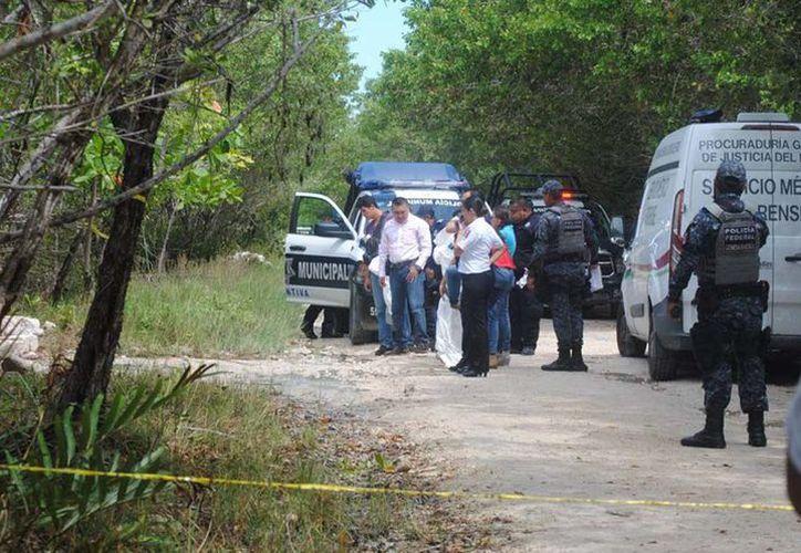 El sexenio del ex gobernador Roberto Borge Angulo, se caracterizó en su último año de mandato, por los homicidios violentos de mujeres. (Redacción/ SIPSE)