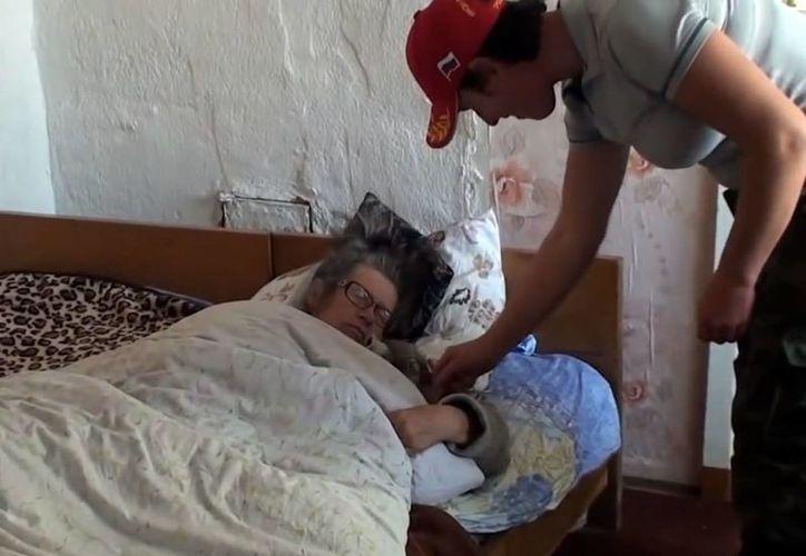 Kazajistán sufre por segundo año la misteriosa 'epidemia de sueño', que ha afectado a más de 120 personas. (YouTube)