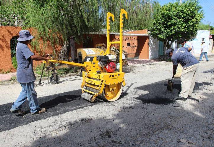 El Ayuntamiento de Mérida dice que desde 2013 las calles de Mérida se enfrentan a copiosas lluvias. (SIPSE)