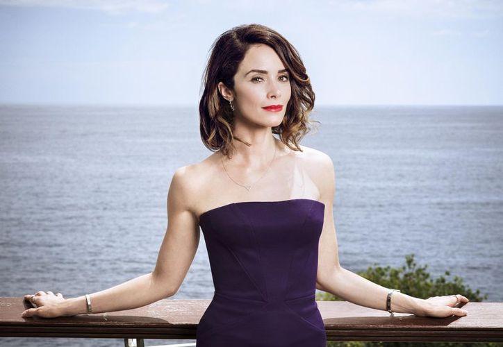 """Abigail Spencer participa en la serie """"Grey's Anatomy"""", en la que interpreta a Megan Hunt. (Foto: Contexto/Internet)"""