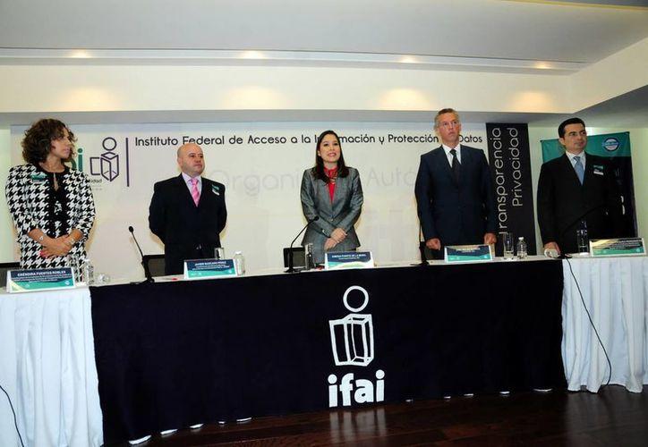 El IFAI tiene en la mira el caso de la matanza de Acteal, ocurrida en Chiapas en 1994. (Notimex/Foto de contexto)
