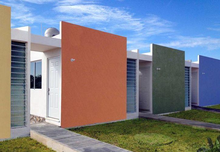 El infonavit cuenta con recursos para otorgar nueve mil créditos hipotecarios, seis mil para la compra de vivienda nueva. (Milenio Novedades)