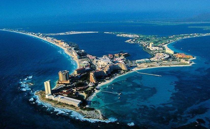 Cancún se ubicó después de Monterrey en la lista. (Foto de Contexto/Internet)