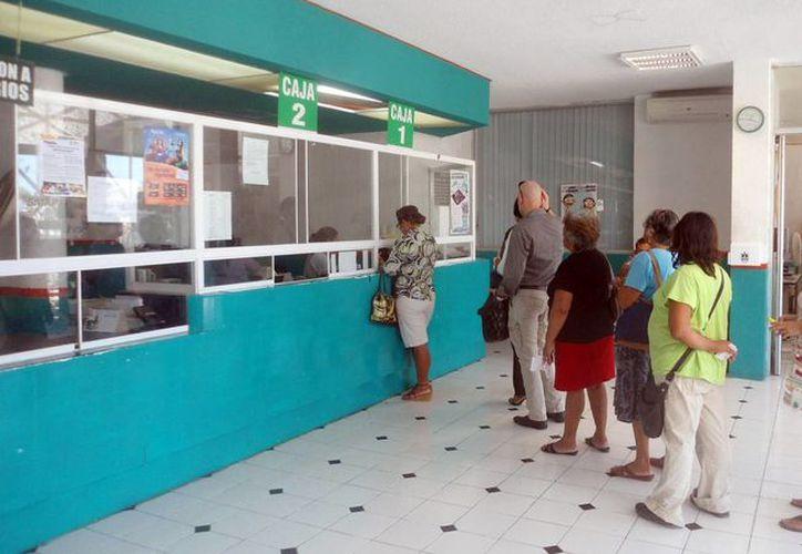 El Smapap revela alta morosidad en Progreso, por lo que no tuvo para pagar la luz a la CFE. (Milenio Novedades)