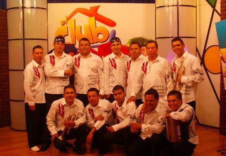 El grupo se integró en 2010, según su líder Carlos Sánchez. (fotolog.com)