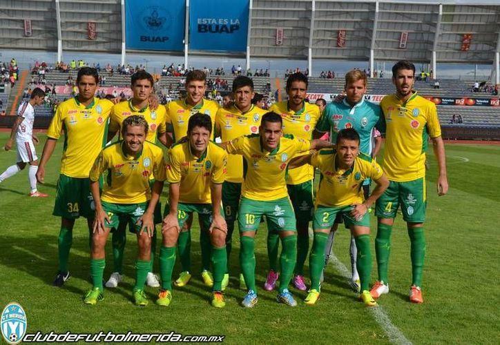 Mérida FC fue el mejor equipo de la fase de grupos en la Copa Mx, pero se quedó en el camino y no llegó a semifinales. (Oficial)