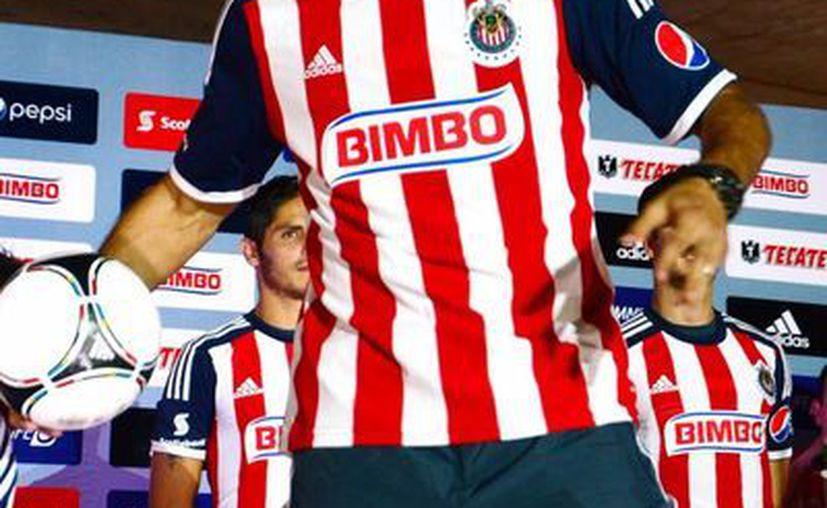 Aldo de Nigris fue el autor del único gol del encuentro. (Notimex)
