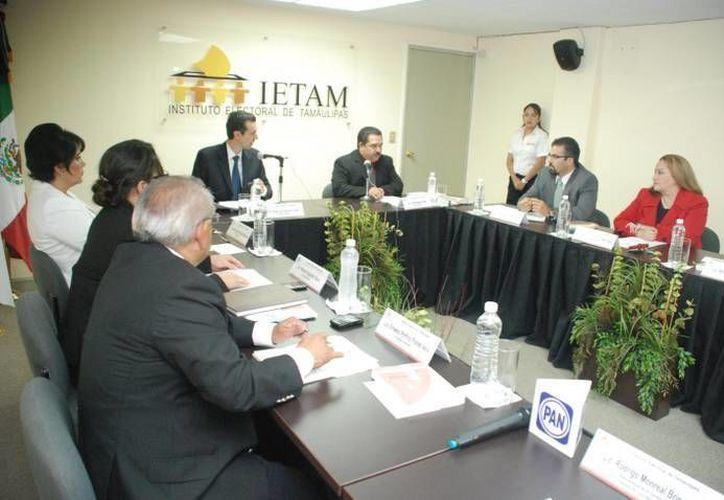 Hasta el momento el Ietam no ha dado a conocer alguna postura sobre estos hechos. (tamaulipas.com.mx)