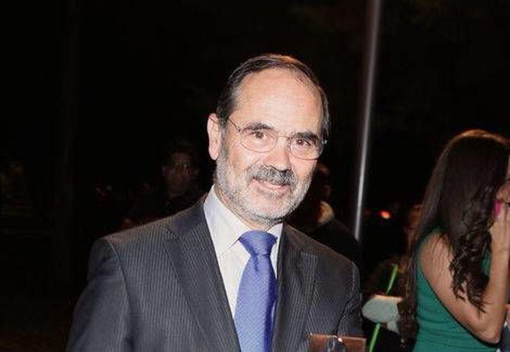 Al ofrecer disculpas Madero declaró que el PRI nos bloqueó toda propuestas de cambio. (Milenio/Foto de archivo)