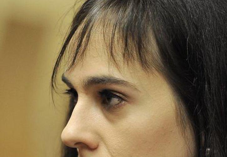 La pianista Laia Martín fue exonerada al igual que sus padres por contaminación sonora y daño psicológico. (Agencias)