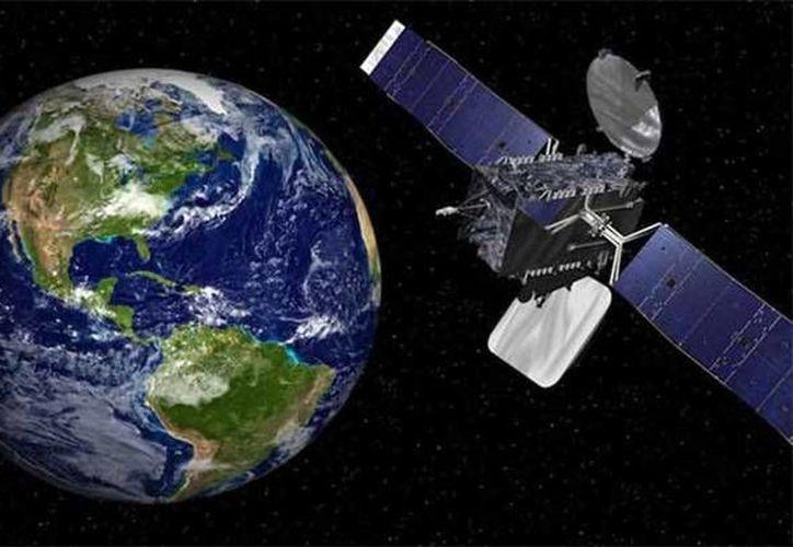 El satélite será lanzado el próximo 29 de abril en Kazajistán. (Contexto/Internet)