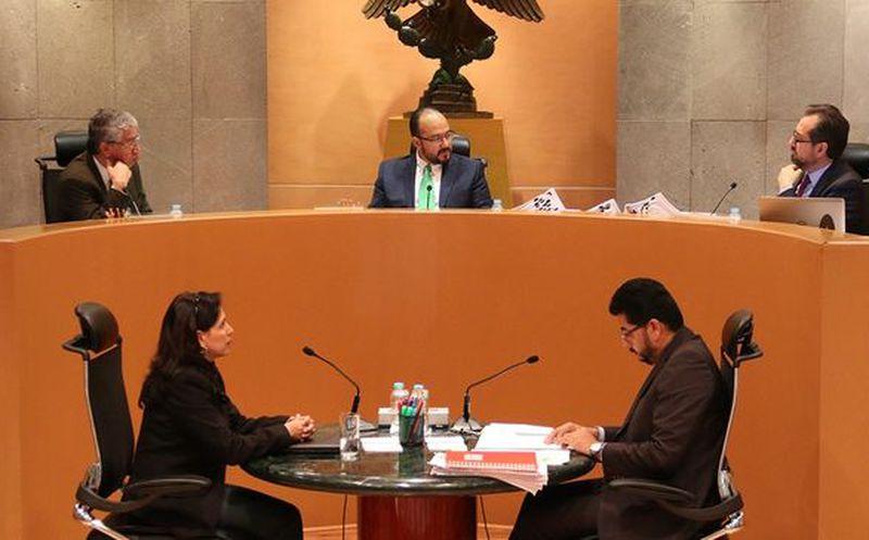 Planean impugnar la resolución de la Sala Regional Xalapa del Tepjf. (Redacción/SIPSE)
