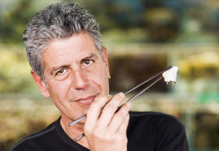 El famoso chef y escritor, de 61 años, se ahorcó mientras se encontraba filmando un episodio de la serie 'Parts Unknown'. (Foto: St Pierre Bakery)