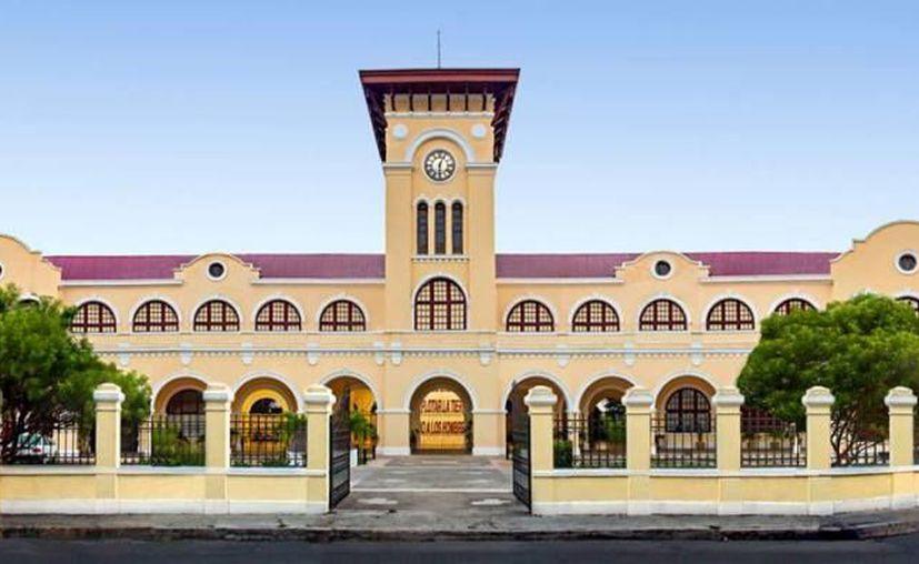 Estudiantes de la ESAY mejorarán su formación a través de intercambios académicos con la Universidad Autónoma de Querétaro. (Novedades Yucatán)