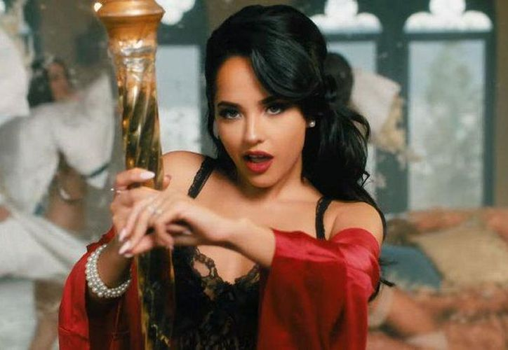 Luck Becky G Very Daring 39 No Pajamas 39