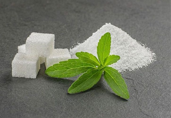 El polvo de stevia no está libre de los químicos que tienen otros edulcorantes. (Súperalimentos)