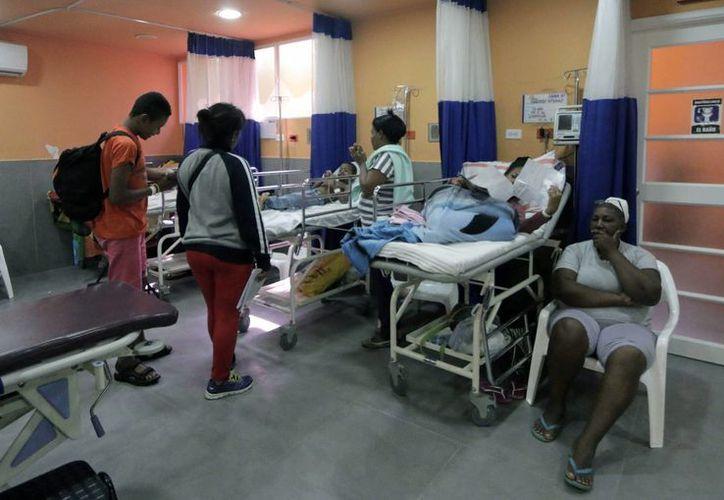 El primer muerto en Colombia por el virus del Chikungunya fue registrado en septiembre de 2014. (EFE/Archivo)