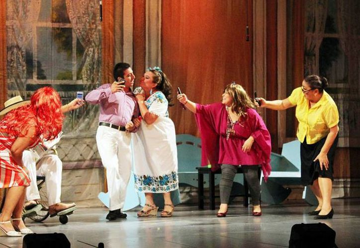 Este sábado se presentan puestas en escena de varios géneros en teatros de Yucatán. (SIPSE)