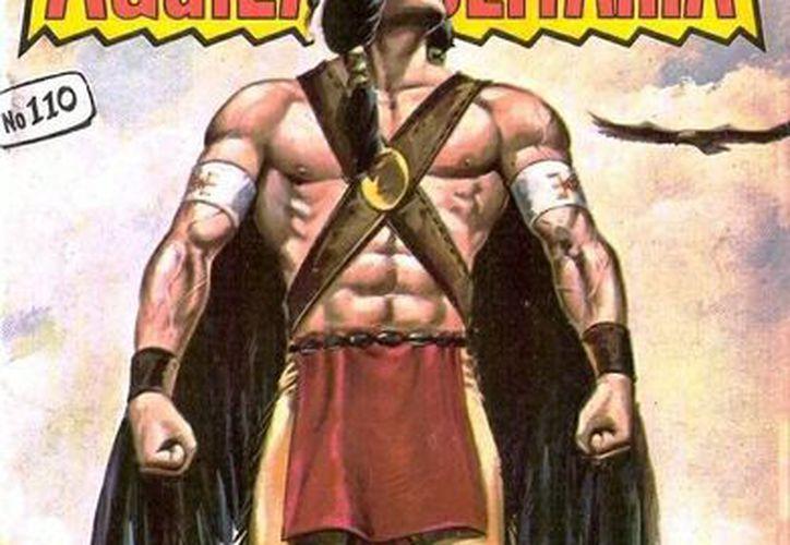 Un curso sobre historietas mexicanas y sobre superheroes será impartido en Mérida a partir del 17 de abril. (pinterest.com)