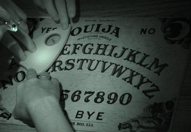 La Ouija puede traer consecuencias negativas si no se sabe usarla. (Archivo/SIPSE)