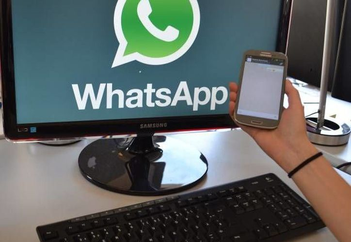 WhatsApp Web será compatible con Android, Windows Phone y BlackBerry. (androidpit.fr)