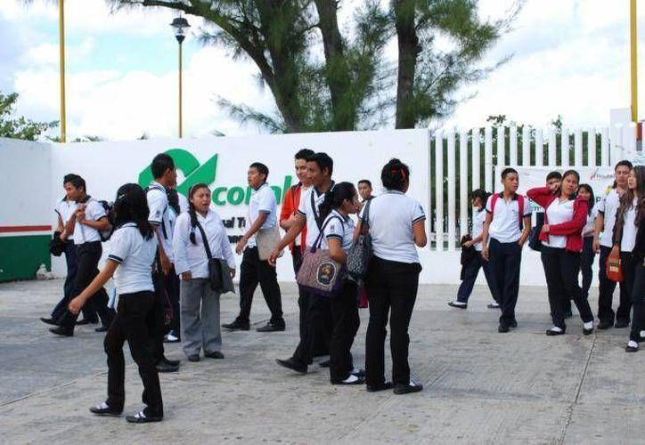 Se buscará fomentar el servicio a la comunidad en los jóvenes. (SIPSE)