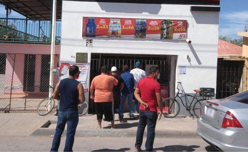 La ley seca en Yucatán esta próxima a terminar. (Foto de contexto)