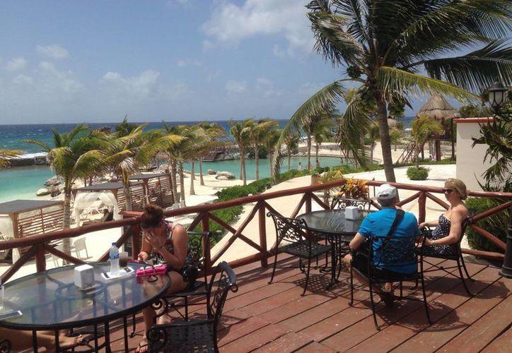 En junio próximo arranca la promoción de los destinos de Quintana Roo. (Israel Leal/SIPSE)