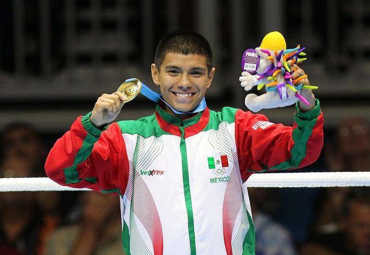 Joselito Velázquez Altamirano participó en los Juegos Olímpicos de Río de Janeiro 2016. (Ángel Mazariego/SIPSE)