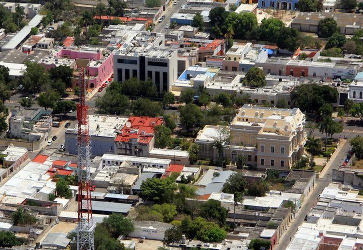 Mérida es, según un sitio especializado en cuestiones inmobiliarias, como la octava ciudad de México más buscada como opción de estudios universitarios. (Milenio Novedades)
