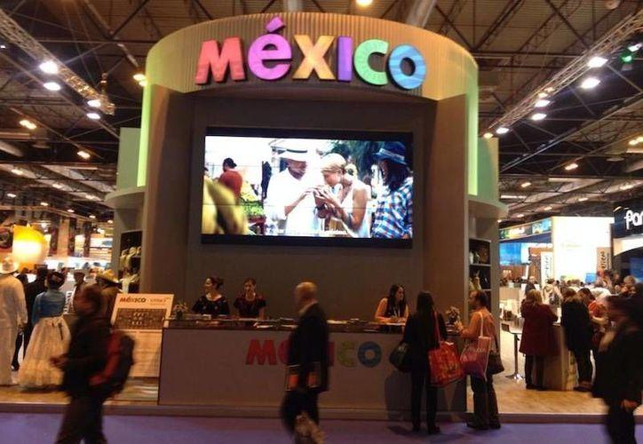 Cancún estará presente en la Feria Internacional de Turismo. (Archivo/SIPSE)