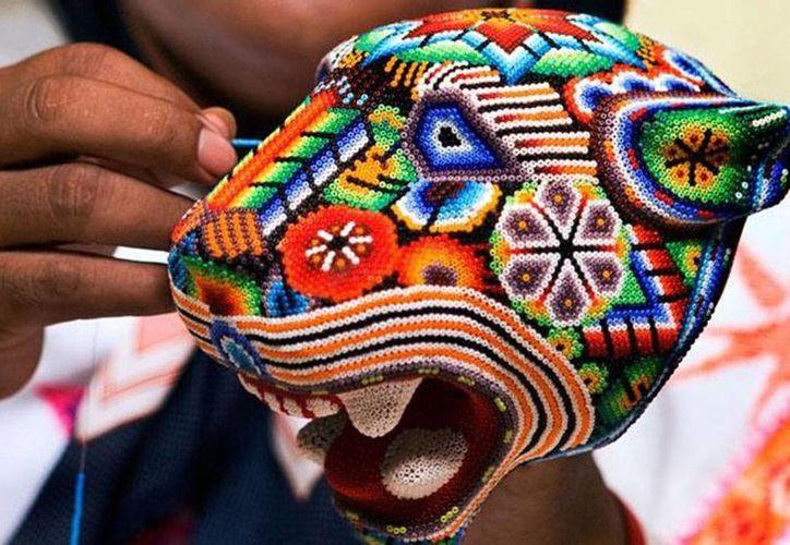 En Nueva York se realizó la subasta internacional de los Grandes Maestros del Arte Popular mexicano. (forbes.com.mx)