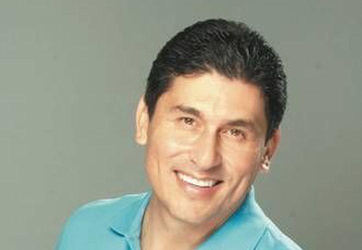 El doctor, César Lozano, presentará su conferencia el viernes 15 de agosto en el Teatro de Cancún. (Foto/Internet)