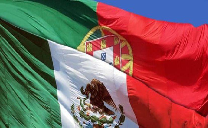 Las acciones fueron pactadas en el marco de la visita de Estado que realiza el mandatario portugués. (Internet/Contexto)
