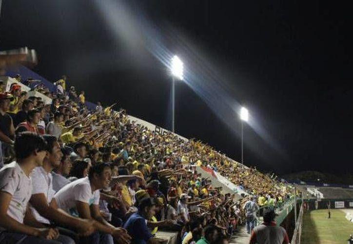 La construcción del nuevo estadio comenzará en el primer trimestre del año, según Rodolfo Rosas, Presidente de Venados FC.(Milenio Novedades)