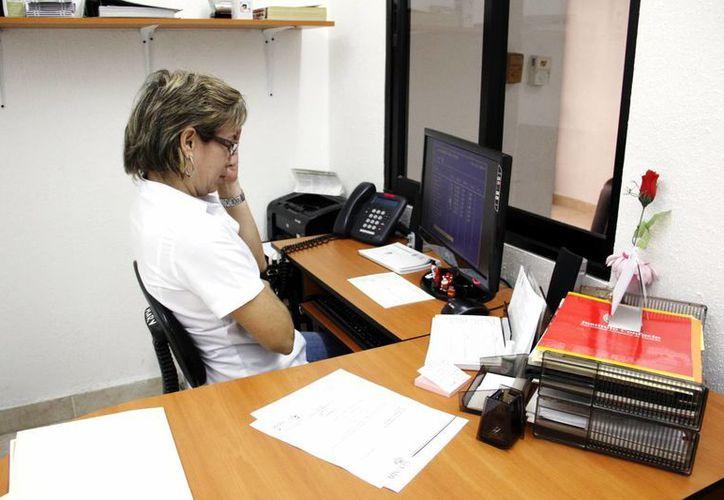 Yucatán avanzó en el ranking con menor desocupación nacional. (Milenio Novedades)