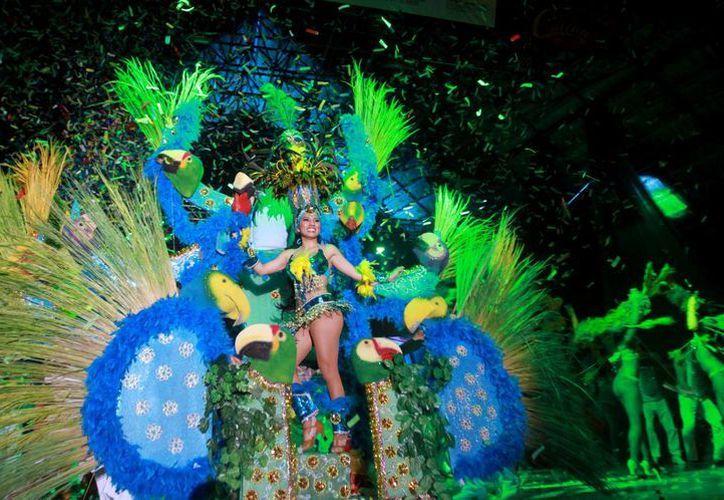 Los alumnos no tendrán vacaciones por el Carnaval. (Redacción/SIPSE)