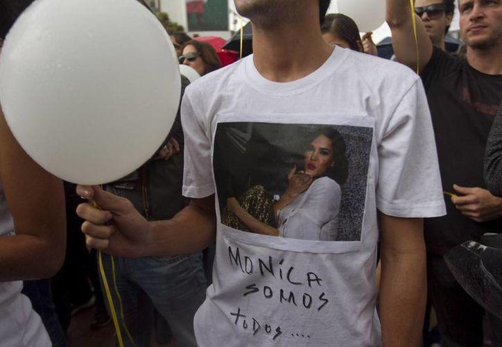 Los venezolanos se conmovieron con la noticia de que Spear murió en un asalto cuando regresaba a Caracas tras las vacaciones de fin de año. (Agencias)