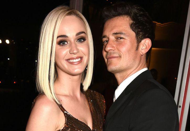Anteriormente, Katy y Orlando fueron captados disfrutando de unas vacaciones en las Maldivas. (Foto: Contexto)