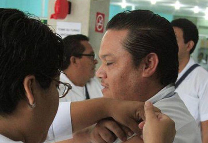 Los profesionistas de Quintana Roo recibirán beneficios en el sector público y privado. (Ángel Castilla/SIPSE)
