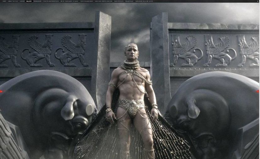 """De acuerdo con cálculos de los estudios cinematográficos, la secuela de """"300"""" abrió muy por debajo del debut de 70.9 mdd de la cinta original de Zac Snyder en 2007. (300themovie.com)"""