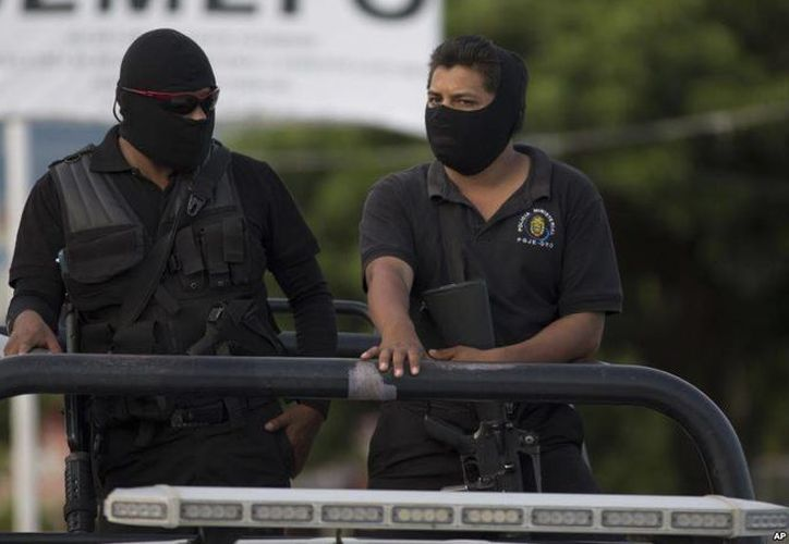 Los hermanos Erica, Alex y José Ángel Alvarado Rivera, residentes de Progreso, Texas, fueron secuestrados en un puesto de comida sobre una carretera que lleva a El Control, en Tamaulipas. (Foto de contexto de AP)