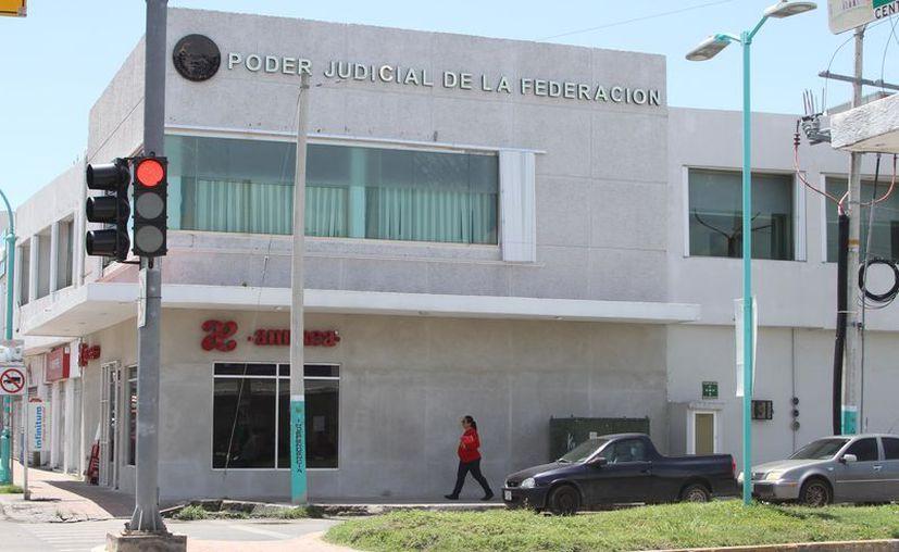 El juicio político es una facultad conferida al Congreso del Estado, para supervisar la acción de funcionarios o ex funcionarios. (Joel Zamora/SIPSE)