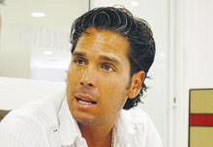 El expediente del litigio en contra de Roberto Palazuelos Badeaux, interpuesto por la exgerente de su hotel Diamante K, está extraviado.  (Archivo/SIPSE)
