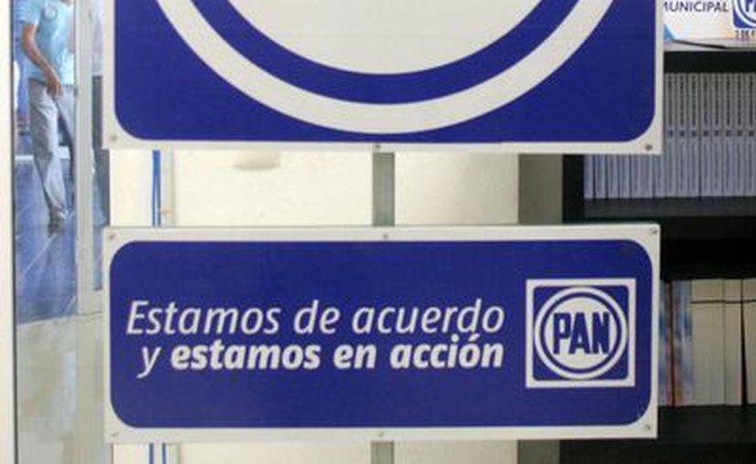 El PAN signó la Comisión Plural Estatal de Preservación del Entorno Político de Equidad de la Competencia por mera responsabilidad. (Archivo/SIPSE)